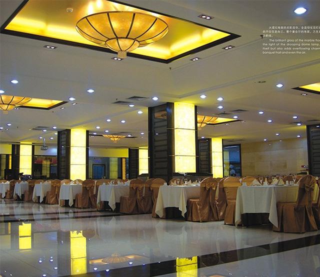 Shandong weifang binhai hotel
