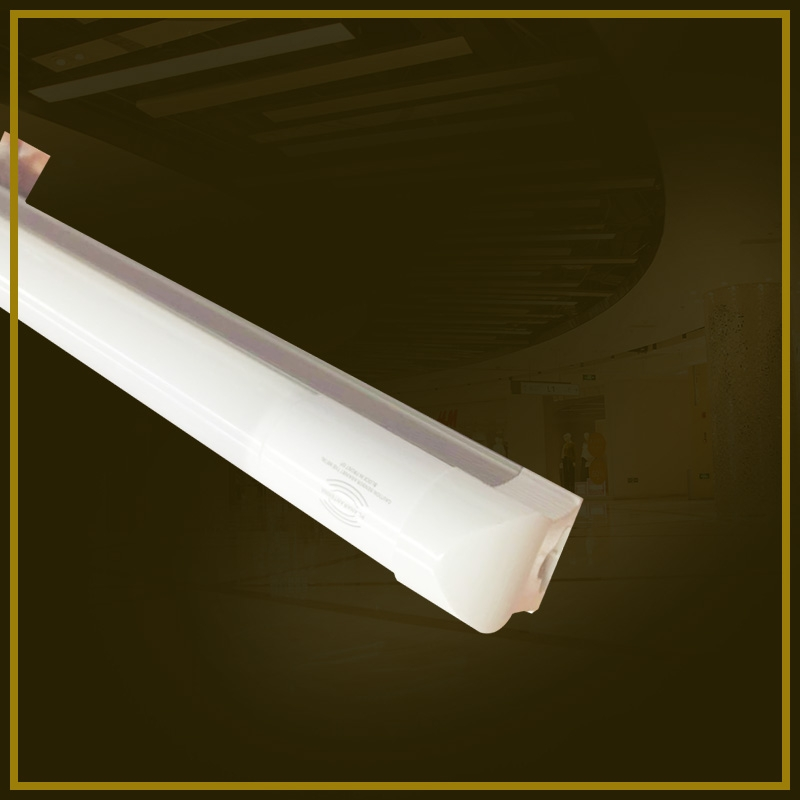 T5T8 fluorescent lamp manufacturer takes you brief analysis white weave lamp and fluorescent lamp distinction what does have?