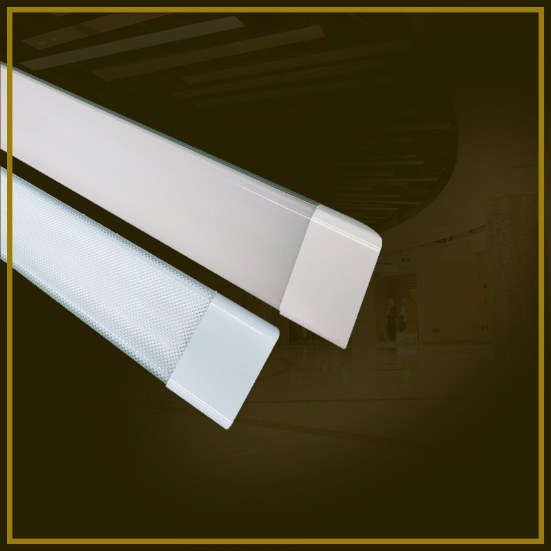 T5T8 fluorescent lamp manufacturers take you to learn about LED purification lamp drivers