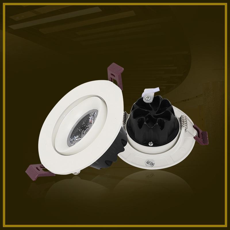 6099 ceiling spotlights