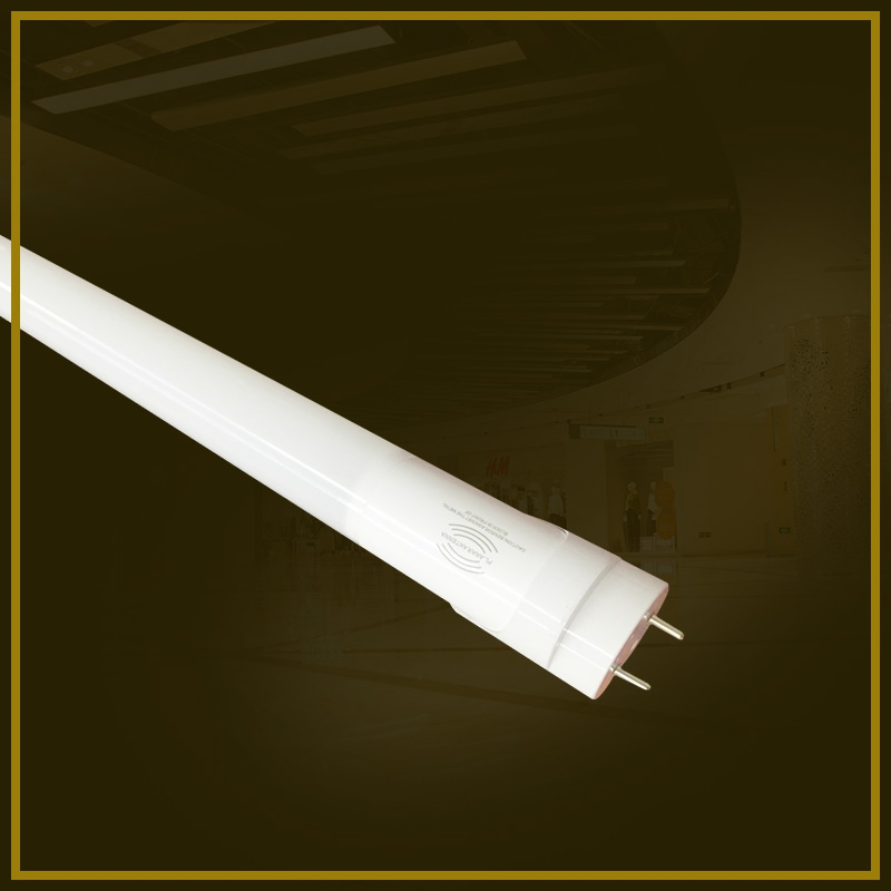 Professional custom LED fluorescent lamp features and benefits
