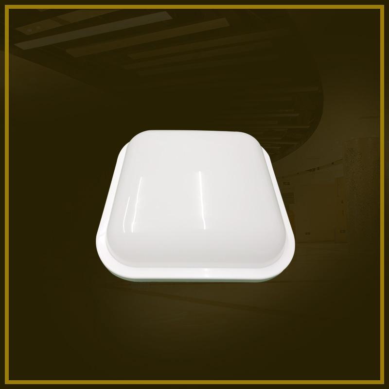 LED moisture-proof lamp -4